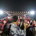 日本より盛り上がる!?海外最大規模のクアラルンプール盆踊り大会に行ってきたよ