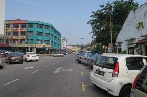 around Sei Ngan Chai Bak Kut Teh 1