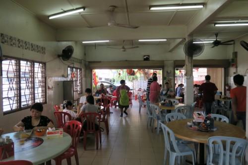 inside Sei Ngan Chai Bak Kut Teh 1