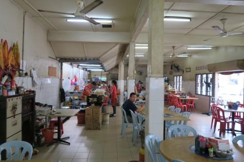 inside Sei Ngan Chai Bak Kut Teh 2