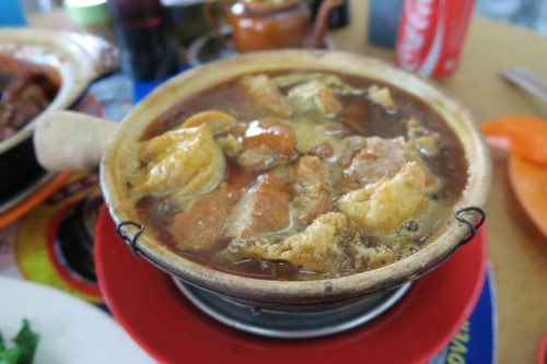 soup Sei Ngan Chai Bak Kut Teh 1