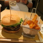日本未上陸のマクドナルド「create your taste」でオリジナルのハンバーガーをオーダーしたよ。