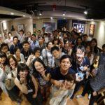 台湾ブロガーオフ会にマレーシアから参加:マイノリティな立場からの発信を続けることを決心しました!