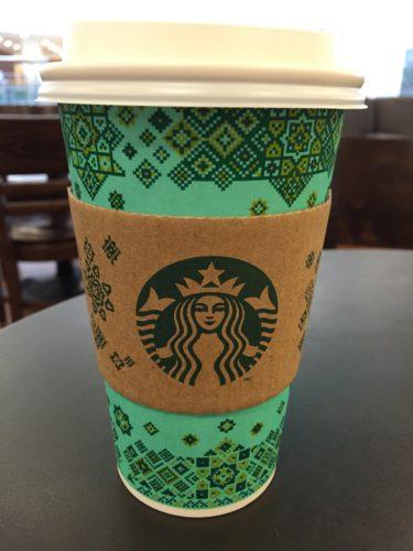 Starbucks Bangsar Village IIのLatte