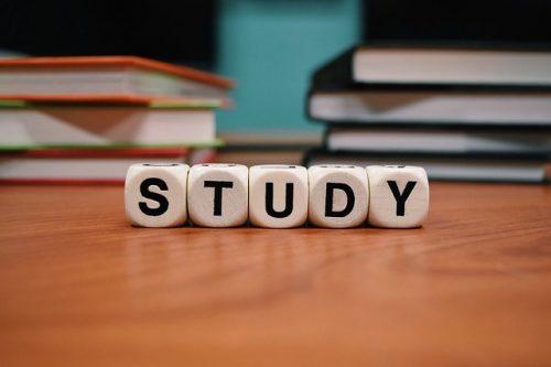 勉強しよう