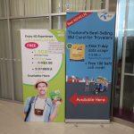 チェンマイ空港でプリペイドSIMを購入する方法