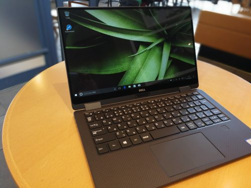 DELL XPS13 2in1_1