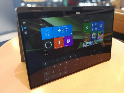 DELL XPS13 2in1_3
