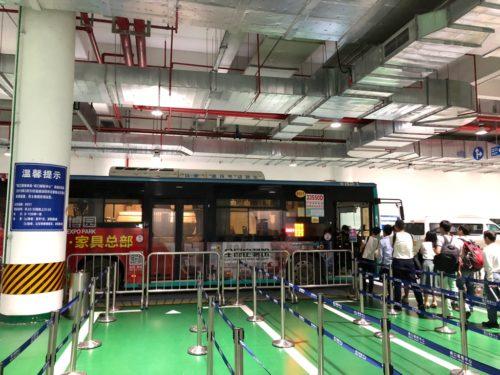 香港国際空港からマカオ・深圳へフェリーで行く方法_19