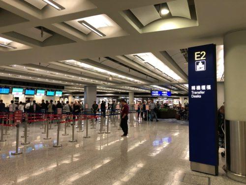 香港国際空港からマカオ・深圳へフェリーで行く方法_3