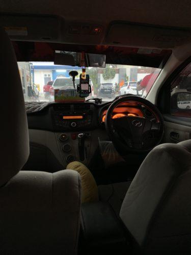 東南アジアではタクシーより便利な配車アプリGrabを使おう_20