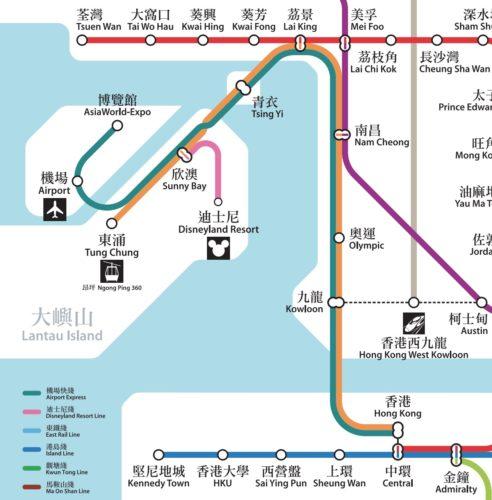 香港国際空港から市内へはエアポートエクスプレスがオススメ_2