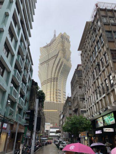 マカオでは香港ドルに両替しよう_8
